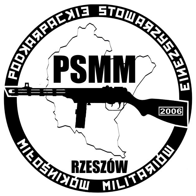 PSSM Podkarpackie Stowarzyszenie Miłośników Militariów