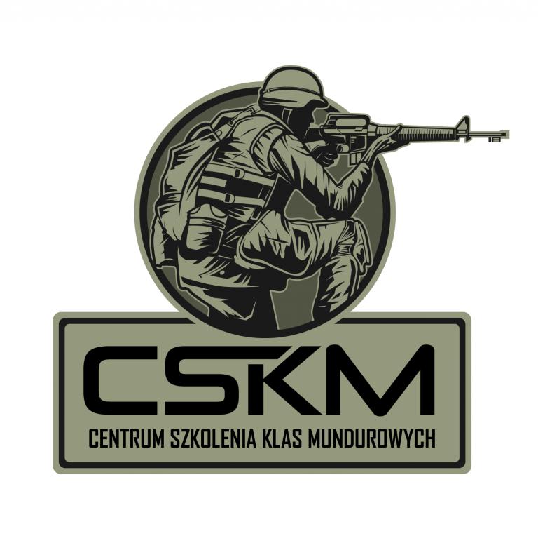 CSKM - Centrum Szkolenia Klas Mundurowych