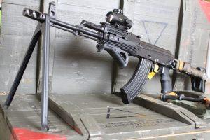 AKMS Regionalne Centrum Wyszkolenia Strzeleckiego