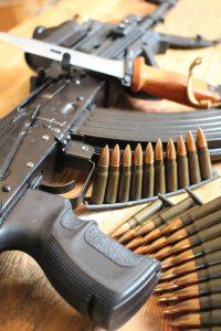 AKMS 7,62x39 Regionalne Centrum Wyszkolenia Strzeleckiego