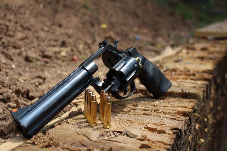 Jak uzyskać pozwolenie na broń do celów kolekcjonerskich?  - 357 MAGNUM