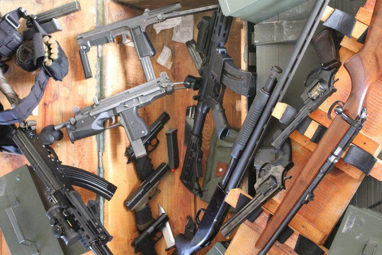 Jak uzyskać pozwolenie na broń do celów kolekcjonerskich?  - MIX - RCWS
